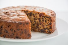 How to prepare: RICH FRUIT CAKE. Find the recipe for this Sweets