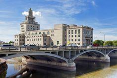Top 5 Tourist Attractions In Cedar Rapids, Iowa                                                                                                                                                                                 More