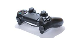 This Working Playstation 4 Controller is Almost As Big As You Are ...  The DualShock 4 Playstation 4 controller is an outstanding peripheral because of how ergonomic it is and how practical and easy it is to use. #playstation