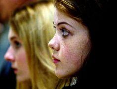 Perfect Sisters: Abigail Breslin & Georgie Henley
