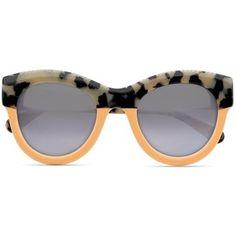 sunglasses - Polyvore