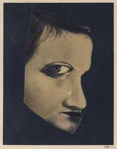 Hannah Höch  photo collage