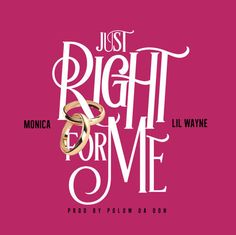 """New Music: Monica (@MonicaBrown) ft. Lil Wayne (@LilTunechi) - """"Just Right For Me""""- http://getmybuzzup.com/wp-content/uploads/2015/05/monica.jpg- http://getmybuzzup.com/new-music-monica-ft-lil-wayne/- L.A. Leakers premieres this new track from singer Monica featuring rapper Lil Wayne entitled """"Just Right For Me"""" produced by Polow Da Don.Enjoy this audio stream below after the jump. Follow me:Getmybuzzup on Twitter