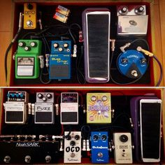 Follow @kw3hmd on Instagram: From: @haru8615 - 当面は上のボードで遊ぶことにしよう上のボード専用のワウペダルも欲しいなーやっぱりVoxの846か847かなユニバイブ系も欲しいなぁ #guitar #guitarist #guitarplayer #effector #budda #bbe #fulltone #noahsark #boss #instaguitar #HrGtPhotoJ #mygear #mojotones #guitarporn #mygear #pedal #board #GearTalk #Regrann