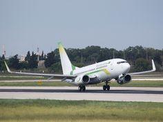 Mauritania Airlines (Mauritania)