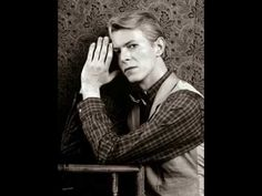 David Bowie - Its Hard To Be A Saint in The City [HD] [HQ]