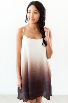 Coquette Couture | Desert Sky Dress | $48