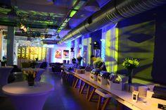 Concordia Taste / Event / Party