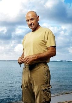 Terry O'Quinn Poster Standup 4inx6in