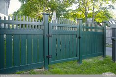 What is the Best PVC Vinyl Fence Brand and Why?
