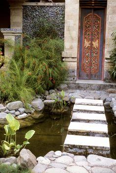 Asian Garden Photos
