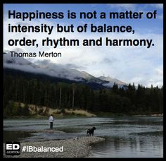 What is happiness? #IBbalanced #EDucationPub #IB