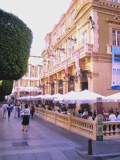 Casino de almeria