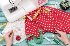 Υλικό: Υγρό γυαλί. Τύποι, χρωματισμός και εφαρμογή - Ftiaxto.gr Macrame Bag, Sewing, How To Make, Crocheted Bags, Cast On Knitting, Crochet Purses, Dressmaking, Couture, Crochet Bags