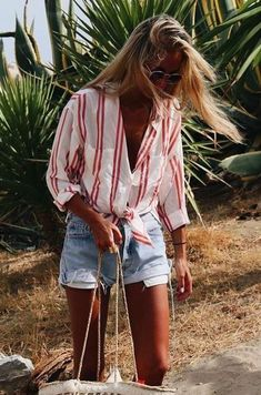 Casual But Cute Spring Outfits Ideas 18