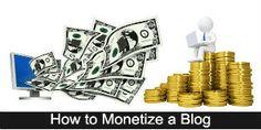 Tidbits On Monetizing Blogs Tips and Tricks Make Easy Money Online, Earn Money, Marketing Tools, Media Marketing, Tips, How To Make, Blogging, Social Media, Earning Money