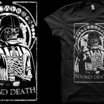Beyond death. by jcmaziu