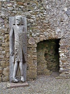 The Longman of Kilkenny | At least 10 ft tall!