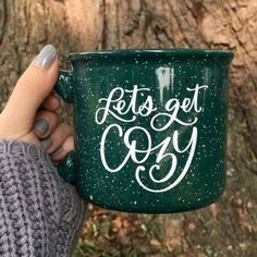Cozy Coffee Mug OFF our custom mugs from our store. Gift for him, gift for her, gift for mom, gift for dad and so on. Shop Now! Coffee Mug Quotes, Cute Coffee Mugs, Coffee Cozy, Cute Mugs, Funny Mugs, Coffee Latte, Coffee Mug Crafts, Coffee Mugs Vintage, Coffee Type