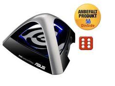 ASUS EA-N66 Universal Repeater/AP/Client fra Mpx. Om denne nettbutikken: http://nettbutikknytt.no/mpx/