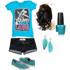 Young and Reckless. - Polyvore