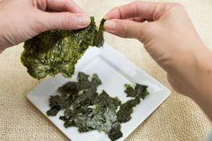 How to Make a Seaweed Facial Mask