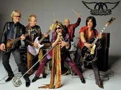 Aerosmith~80's Flashback. The big hair days.. If you lived it, you loved it. *