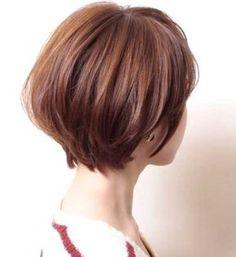 Cute-Hair-Style-for-Short-Hair