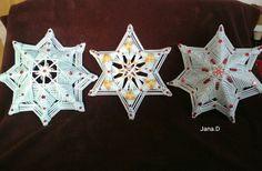 Vianočné hviezdy