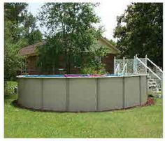 How to Shop for an Above Ground Swimming Pool Online | At Home - Yahoo! Shine