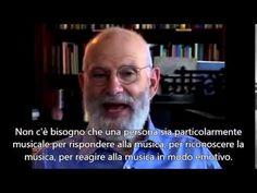 Oliver Sacks - I casi di Alzheimer e il potere della musica (SUB ITA)
