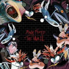 Pink Floyd Roger Waters The Wall By Storm Thorgerson