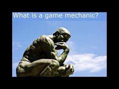 Mastering Game Mechanics - YouTube