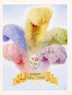 Parfums de Lancôme -1945