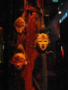 Musée du Quai Branly  26 08 2010