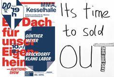 Ein Dach für unser Eigenheim: Auktionsshow mit Günther Meyer und dem Brockdorff Klang Labor (Do., 27.11.2014, 19 Uhr)