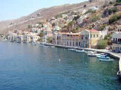 SYMI through the eyes of nikolas-ioanna Islands, Greece, Europe, Colours, Eyes, Greece Country, Island