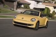 2013 volkswagen beetle cabrio - DOC484381