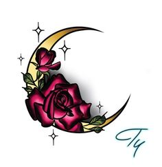45 trendy Ideas tattoo ideas for couples creative tat Moon Sketches, Tattoo Sketches, Tattoo Drawings, Lace Tattoo Design, Moon Tattoo Designs, Wrist Tattoo Cover Up, Cover Up Tattoos, Mother Daughter Tattoos, Tattoos For Daughters