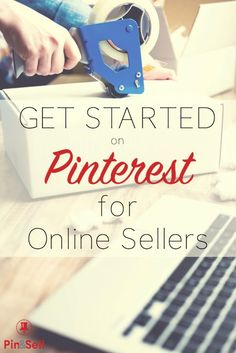 Your customers are on Pinterest, so why isn't your ecommerce business? Get your business set up on Pinterest and start promoting your products in less than a week with this free quick start guide.