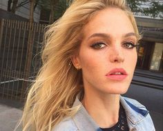 In My Gym Bag: From The Studio To The Street With Erin Heatherton