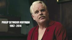 Tributes flow for Philip Seymour Hoffman