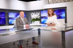 Worldwide Business with kathy ireland® Shared High-Quality, Extremely Accurate On-Board Truck Scales from Creative Microsystems