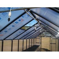 Monticello Automatic Greenhouse Watering System for sale online Greenhouse Panels, Greenhouse Ideas, Polycarbonate Greenhouse, Outdoor Greenhouse, Cheap Greenhouse, Victorian Greenhouses, Outdoor Sinks, Outdoor Kitchens, Aquaponics System