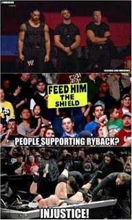 WWE MEME