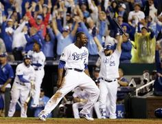 BBQ or bagels? A tasty World Series set, Royals meet Mets