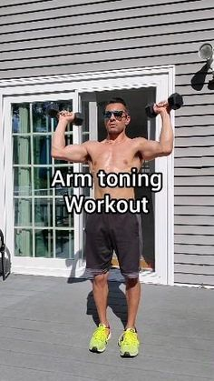 Fitness Workouts, Weight Training Workouts, Toning Workouts, Dumbbell Workout, Circuit Exercises, Good Arm Workouts, Kickboxing Workout, Gym Workout Chart, Gym Workout Videos