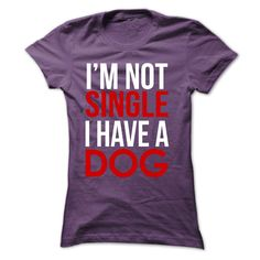 I Have A Dog...T-Shirt or Hoodie click to see here>> http://www1.sunfrogshirts.com/I-have-a-dog-9344-Purple-42089292-Ladies.html?3618