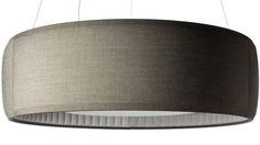 Silenzio Lamp | Monica Arman