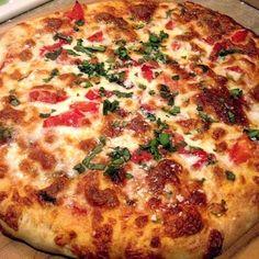 More Italian Food